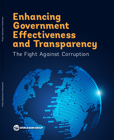World Bank report on enhancing government effectiveness and transparency