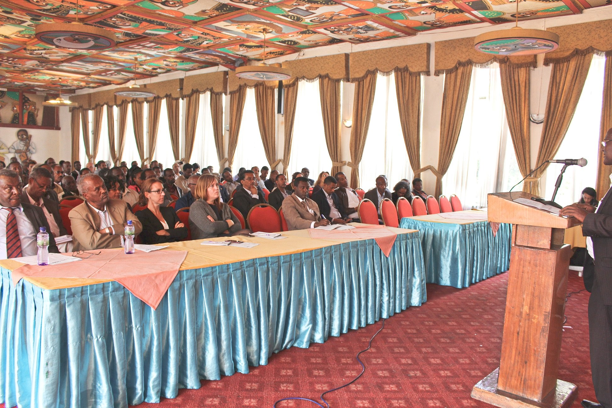 Ethiopia Social Accountability Program (ESAP) – Phase 3 officially